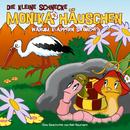 16: Warum klappern Störche?/Die kleine Schnecke Monika Häuschen