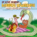 18: Warum häuten sich Schlangen?/Die kleine Schnecke Monika Häuschen
