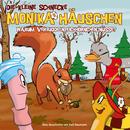 34: Warum verbuddeln Eichhörnchen Nüsse?/Die kleine Schnecke Monika Häuschen