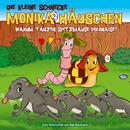36: Warum tanzen Spitzmäuse Polonaise?/Die kleine Schnecke Monika Häuschen