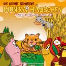 37: Warum hamstern Hamster?/Die kleine Schnecke Monika Häuschen