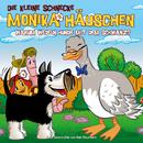 42: Warum wedeln Hunde mit dem Schwanz?/Die kleine Schnecke Monika Häuschen