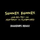 Summer Bummer (Snakehips Remix) (feat. A$AP Rocky, Playboi Carti)/Lana Del Rey