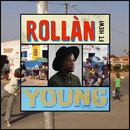 Young (feat. Hiewi)/ROLLÀN