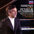 Mussorgsky: Pictures at an Exhibition / Tchaikovsky: Dumka / Taneyev: Prelude & Fugue / Liadov: A Musical Snuff-Box / Borodin: Scherzo/Vladimir Ashkenazy
