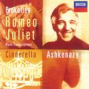 "Prokofiev: Pieces from ""Romeo & Juliet"" & ""Cinderella""/Vladimir Ashkenazy"