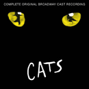 "Cats (Original Broadway Cast Recording)/Andrew Lloyd Webber, ""Cats"" 1983 Broadway Cast"