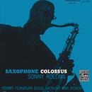 Saxophone Colossus/ソニー・ロリンズ