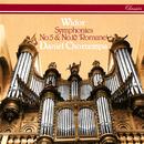 Widor: Organ Symphonies Nos. 5 & 10/Daniel Chorzempa