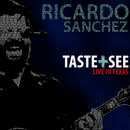 Greater, Greater (Live) (feat. Charlin Neal)/Ricardo Sanchez