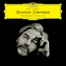 シューベルト: ピアノ・ソナタ 第20番&第21番/Krystian Zimerman
