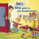 11: Max geht in den Kindergarten / Max geht zum Kinderarzt/Max