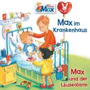15: Max im Krankenhaus / Max und der Läusealarm/Max