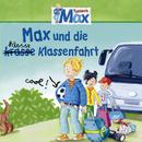 04: Max und die klasse Klassenfahrt/Max