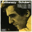 Schubert: Piano Sonatas Nos. 13 & 14; 12 Waltzes/Vladimir Ashkenazy