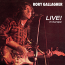 Live! In Europe (Remastered 2011)/Rory Gallagher