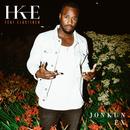 Jonkun Ex (feat. Elastinen)/Ike