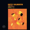 ゲッツ/ジルベルト/Stan Getz