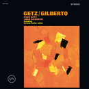 Getz/Gilberto/Stan Getz