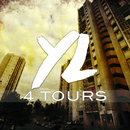 4 tours/YL