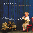 Fanfare/Adelaide Symphony Orchestra, Timothy Sexton