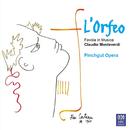 L'Orfeo/Orchestra of the Antipodes, Antony Walker, Sara Macliver, Mark Tucker, Paul McMahon