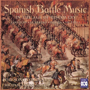 Spanish Battle Music/The Song Company, Michael Noone