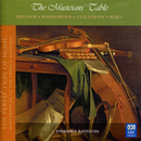 The Musicians Table (The Perfection of Music, Masterpieces of the French Baroque, Vol. V)/Ensemble Battistin