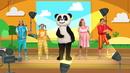 Eu Vou Ser/Panda e Os Caricas