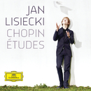Chopin: Études/Jan Lisiecki