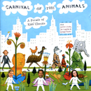 Carnival Of The Animals: A Parade Of Kids' Classics/Jay Laga'aia, Georgie Parker, Justine Clarke