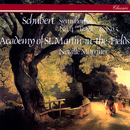 Schubert: Symphonies Nos. 4 & 5/Sir Neville Marriner, Academy of St. Martin in the Fields