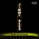 Now Appearing/Jimmy Reed
