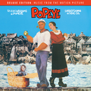 Popeye (Music From The Motion Picture / The Deluxe Edition)/Harry Nilsson