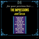 For Your Precious Love... (feat. Jerry Butler)/The Impressions