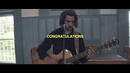 Congratulations (Acoustic Cover)/Noah Kahan