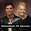 Welcome To The Show/Sebastian James Hekneby, Jorunn Undheim