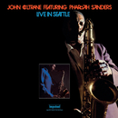 Live In Seattle/John Coltrane