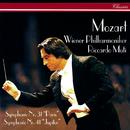 Mozart: Symphonies Nos. 31 & 41/Riccardo Muti, Wiener Philharmoniker