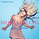 Hair Down (Xenomania Remix)/Mollie King