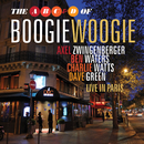 Live In Paris/The A, B, C & D Of Boogie Woogie