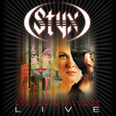 The Grand Illusion + Pieces Of Eight (Live)/Styx