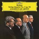 Britten: String Quartet No.3, Op.94 (Live)/Amadeus Quartet