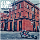 A Week At The Warehouse/Alan Doyle