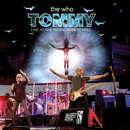 Tommy Live At The Royal Albert Hall/The Who