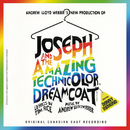 """Joseph And The Amazing Technicolor Dreamcoat (Canadian Cast Recording)/Andrew Lloyd Webber, Donny Osmond, """"Joseph And The Amazing Technicolor Dreamcoat"""" 1992 Canadian Cast"""