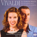 Vivaldi: Il Flauto Dolce – An Instrumental Opera For Recorder And Orchestra/Australian Brandenburg Orchestra, Genevieve Lacey, Paul Dyer