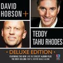 David Hobson & Teddy Tahu Rhodes/David Hobson, Teddy Tahu Rhodes