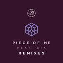 Piece Of Me (Remixes) (feat. Gia)/T2