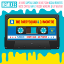Plakken (Remixes) (feat. Kempi, Adje, MC Pester)/The Partysquad, DJ Moortje
